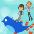 Zwitscheraward: Abstimmung zum Tweet des Jahres
