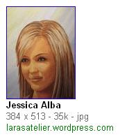 Google-Bildersuche Jessica Alba