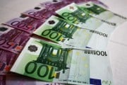 Euro-Scheine (Symbolbild: eigenes)
