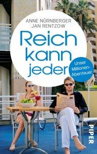 Buchcover: Reich kann jeder (Bild: piper-verlag.de)