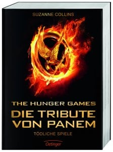 Filmausgabe: Die Tribute von Panem – Tödliche Spiele (Bild: Oettinger Verlag)