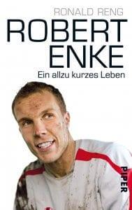 Robert Enke - Buchcover (Bild: Piper Verlag)