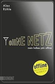 Ohne Netz (Bild: Dumont Buchverlag)