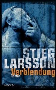 Verblendung: Auf Deutsch ein nichtssagender Titel. (Bild: Heyne)
