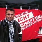 Asylbewerber 02 - Das Leben von Herman Rad steht seit 11 Jahren still (Bild: Thilo Tiede)