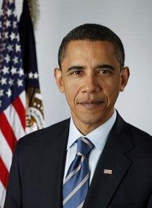 Barack Obama (Bild: Pete Souza, The Obama-Biden Transition Project, CC BY 3.0)