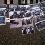 Asylbewerber 03 - Die Bilder erzählen die Geschichte der Flüchtlinge und des Camps in Berlin (Bild: Thilo Tiede)