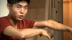 Der nordkoreanische Flüchtling Shin Dong-Hyuk (Bild: camp14-film.com)