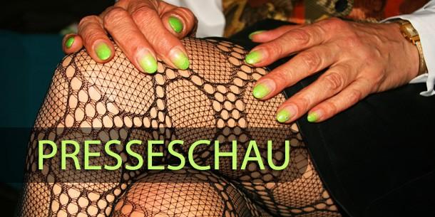 """Prostitution: """"Nackte Tatsachen"""" - Presseschau auf JUICED.de (Bild: Debora Höly)"""