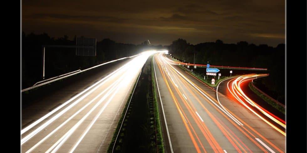 Autobahn (Bild: Andreas Kühne)