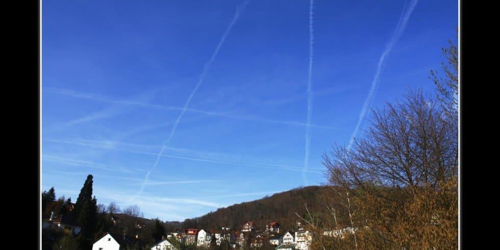 Diamonds sky (Bild: Daniel Höly)