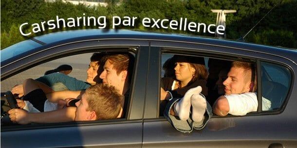 Carsharing: Mal eben nach Paris (Bild: Manuel Schubert)