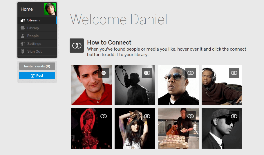 Myspace 01c2 (Bild: eigenes)