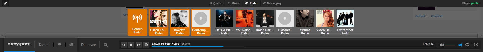 Myspace 05c (Bild: eigenes)