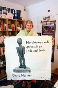 Gerda Ehrlich: Ein Herz für die Hölle Asiens 2 (Bild: Debora Höly)
