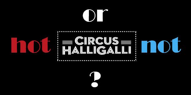 Circus HalliGalli - Hot or not ((Bild: ProSieben/ZDF/eigenes)