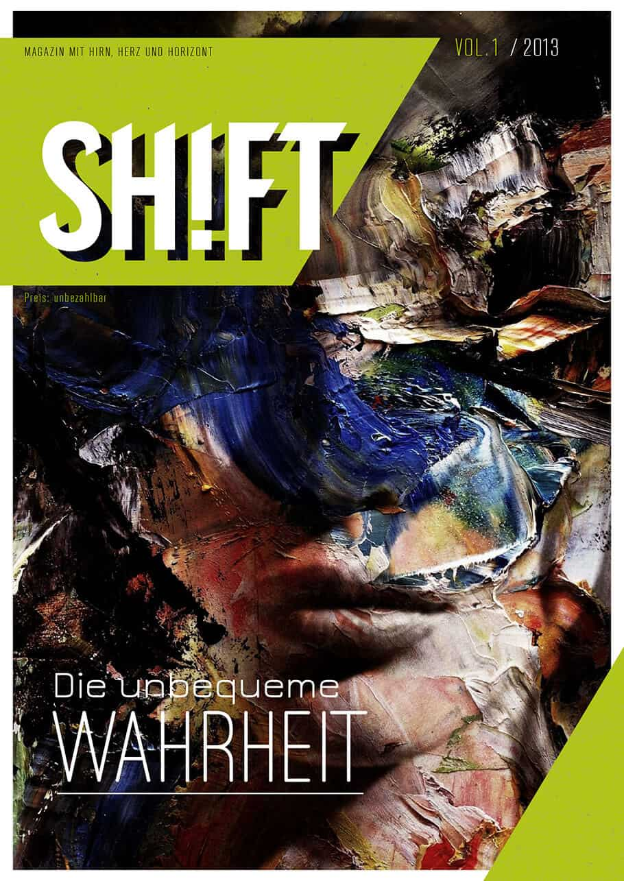 SHIFT-Cover