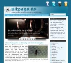 Bitpage.de - Der Technikblog