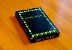 CodeQuartett: Herrlich-nerdiges Quartett-Kartenspiel
