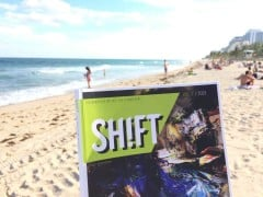 Shift in Miami Beach