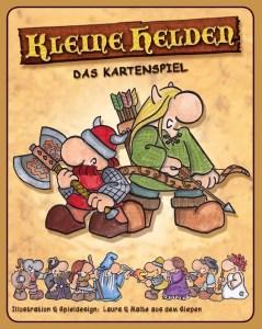 """Kartenspiel """"Kleine Helden"""""""