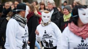 Neuruppin tanzt: One Billion Rising for Justice (Bild: David Vogt)