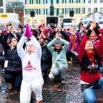 One Billion Rising for Justice (Bild: Debora Höly)