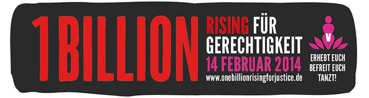 One Billion Rising (Logo)