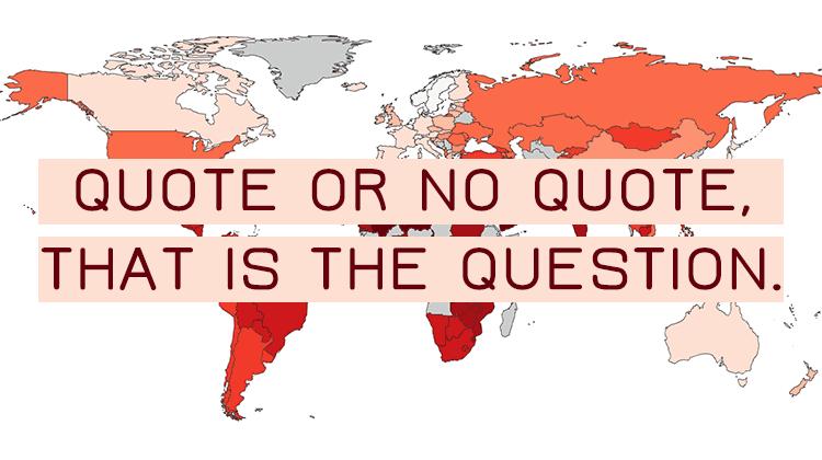 Gleichberechtigung per Quote: Der beste Weg?