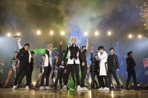 Die fünf Mitglieder der Boygruppe BigBang haben bereits 508 Millionen Klicks auf YouTube. (Bild: Republic of Korea, CC BY-SA 2.0)