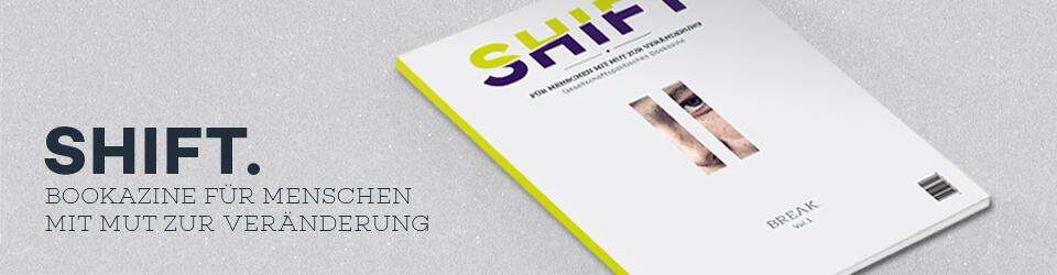 SHIFT-Webbanner