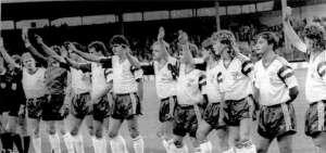 DDR-Nationalmannschaft