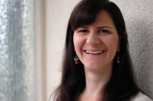 Angela Ordonez-Delgado (Bild: Manuel Schubert)