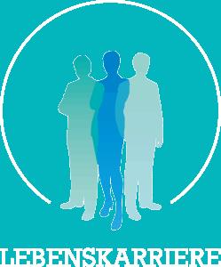 Lebenskarriere-Logo