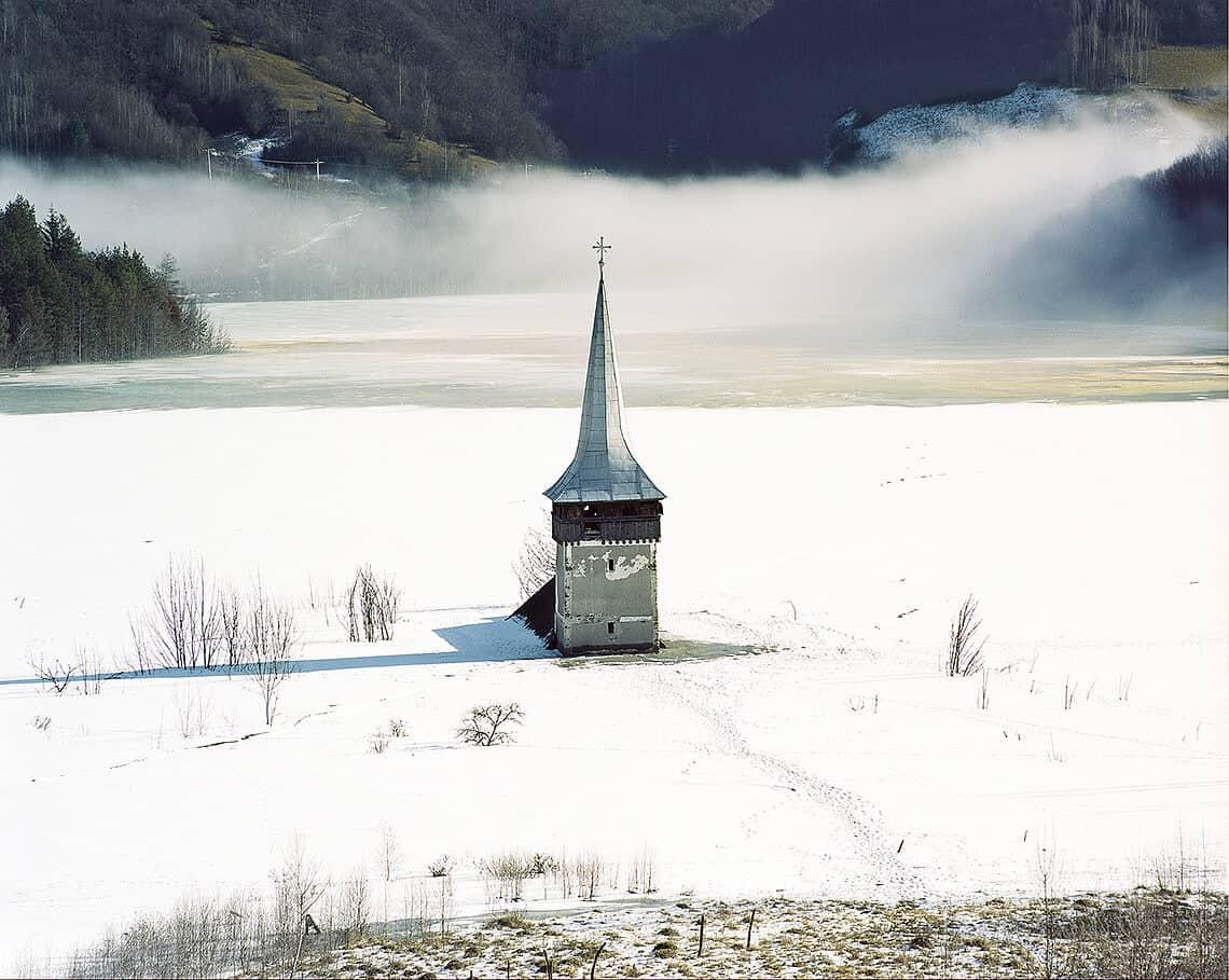 Kirche in Geamana (Bild: Lucian Spatariu)