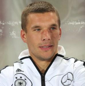 Lukas Podolski (Bild: Michael Kranewitter, CC BY-SA 3.0)