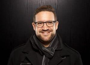 Profilbild Christian Müller (Bild: Bernd Erich)