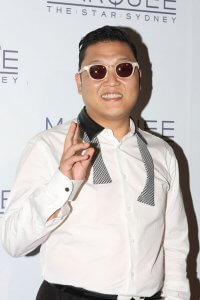 Der südkoreanische Rapper Psy (Bild: Eva Rinaldi, CC BY-SA 2.0)