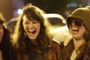 Lachen ist manchmal die beste Medizin (Bild: Marc Kjerland, CC BY-SA 2.0)