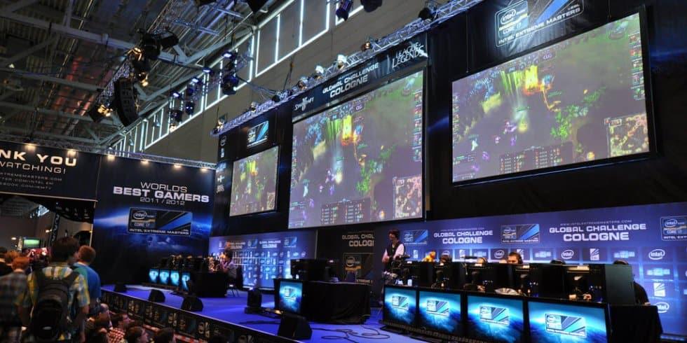 Spielend zum Erfolg: Starcraft in Südkorea