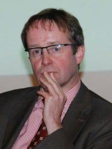 Ralf von den Hoff (Bild: M. Zahn, Universität Freiburg)