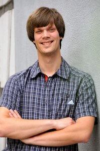 JUICED-Gründer Daniel Höly (Bild: Dietmar Funck)