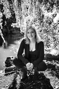 Julia Starp (Bild: Arne Hoffmann)
