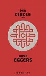 Der Circle (Bild: Verlag Kiepenheuer & Witsch GmbH & Co. KG)