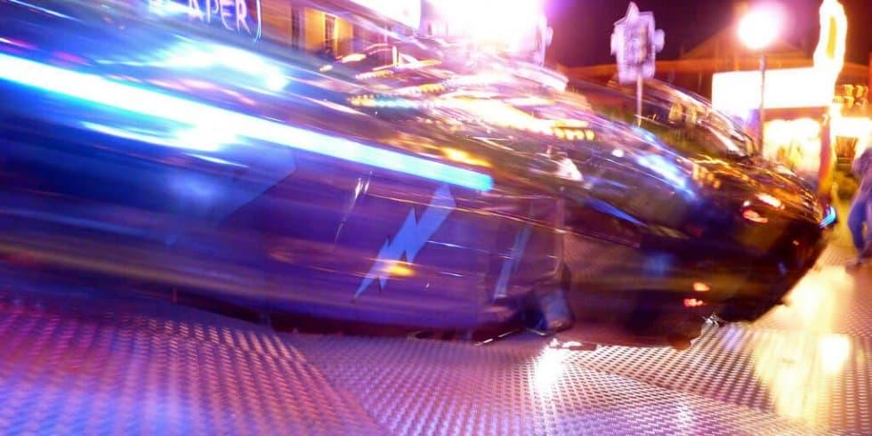 Schnell, schneller, am schnellsten: Alles im Hier und Jetzt (Bild: net_efekt, CC BY 2.0)