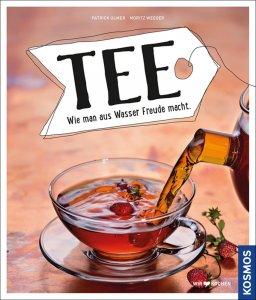 Tee. Wie man aus Wasser Freude macht. (Bild: 5 CUPS and some sugar)