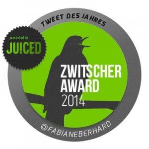 Zwitscheraward 2014: @FabianEberhard