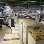 SHIFT happens: Einblicke in die Druckerei DCM Druck Center Meckenheim (Bild: Daniel Höly)