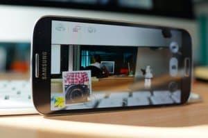 Heute aus dem Elektronik-Geschäft nicht mehr wegzudenken: Samsung Electronics. (Bild: K?rlis Dambr?ns, CC BY 2.0)