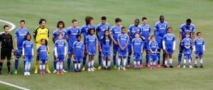 Samsung fördert etliche Sportler und Sportvereine. Beispiel: F.C. Chelsea (Bild: thearctlcblues, CC BY 2.0)